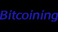 Bitcoining logo