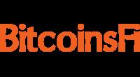 BitcoinsFi logo