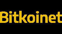 Bitkoinet logo