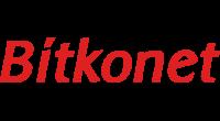 Bitkonet logo