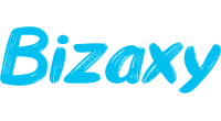 Bizaxy logo