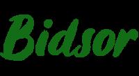 Bidsor logo