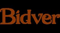 Bidver logo