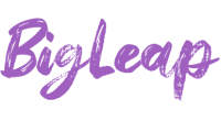 BigLeap logo