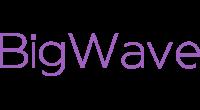 BigWave logo