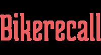 Bikerecall logo