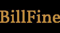 BillFine logo