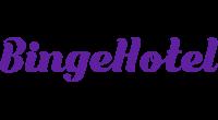 BingeHotel logo