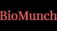 BioMunch logo
