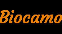 Biocamo logo