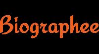 Biographee logo