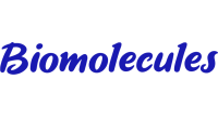 Biomolecules logo