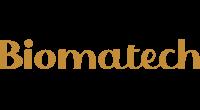 Biomatech logo
