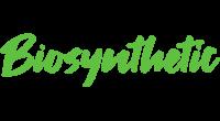 Biosynthetic logo