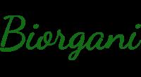 Biorgani logo
