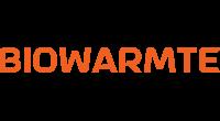Biowarmte logo