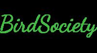 BirdSociety logo