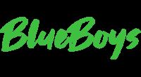 BlueBoys logo