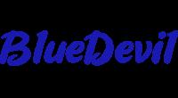 BlueDevil logo