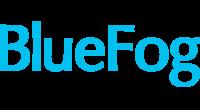 BlueFog logo