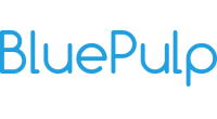 BluePulp logo