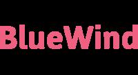 BlueWind logo