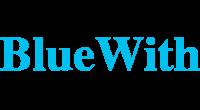 BlueWith logo