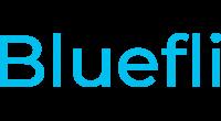 Bluefli logo
