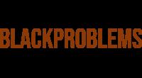 BlackProblems logo
