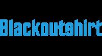 Blackoutshirt logo