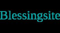 Blessingsite logo