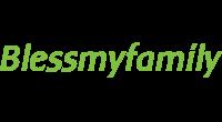 Blessmyfamily logo
