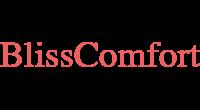 BlissComfort logo