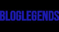 BlogLegends logo