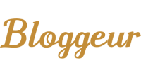 Bloggeur logo