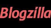 Blogzilla logo