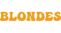 Blondes logo