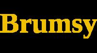 Brumsy logo