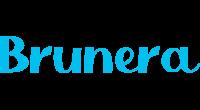 Brunera logo