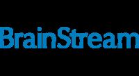 BrainStream logo