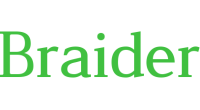 Braider logo