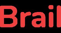 Brail logo