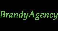 BrandyAgency logo
