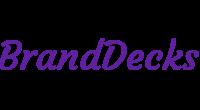 BrandDecks logo