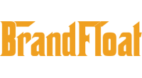 BrandFloat logo