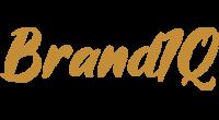 BrandIQ logo