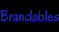 Brandables logo