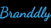Branddly logo