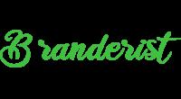 Branderist logo