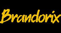 Brandorix logo